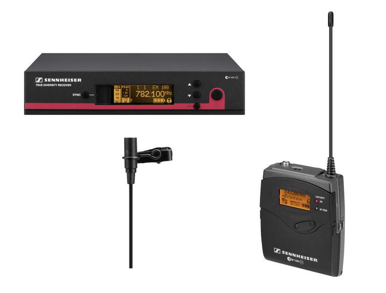 Sennheiser EW 112 G3 / B-Band