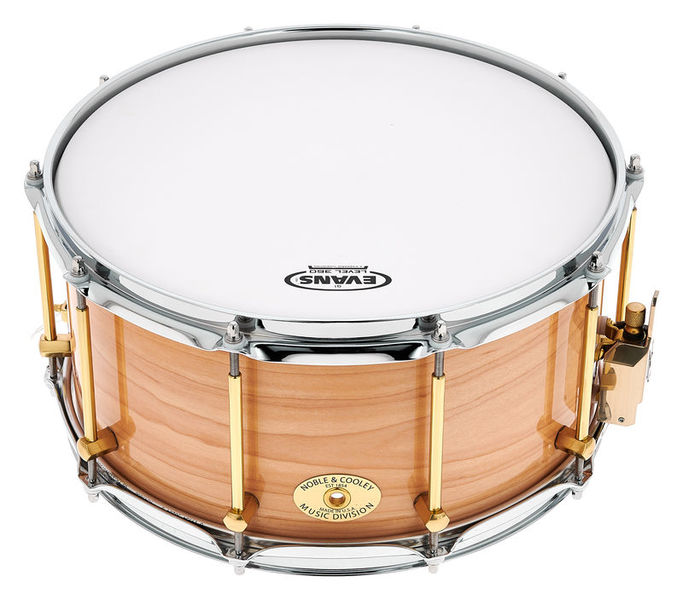 "Noble & Cooley 14""x07"" Classic Snare Maple"