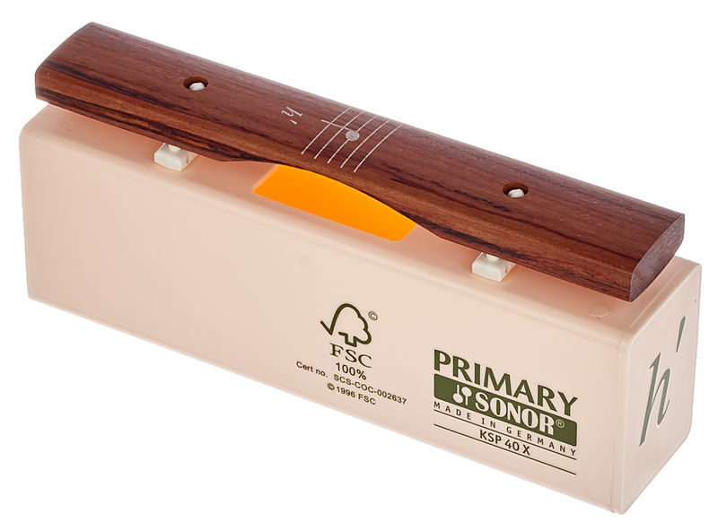 Sonor KSP40 X H1 Tenor/Alto Primary
