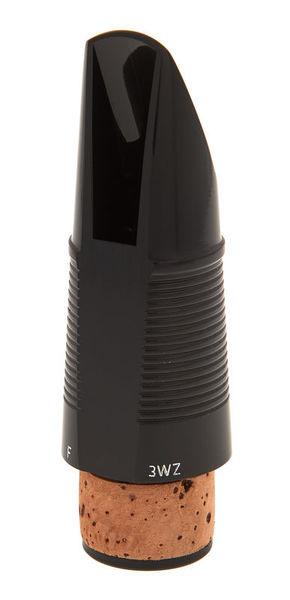 Wurlitzer Mouthpiece Bb- Clarinet F 3WZ