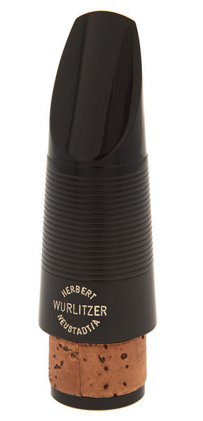 Wurlitzer Mouthpiece Bb- Clarinet WZ1