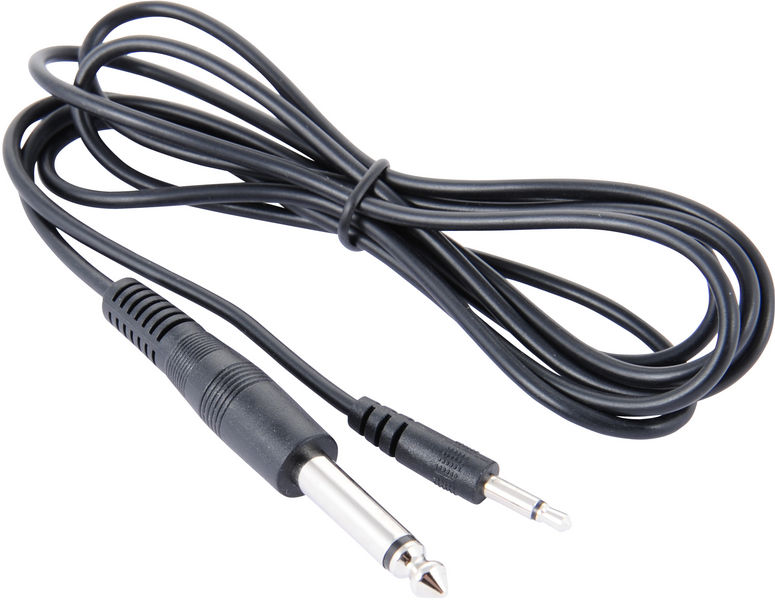 Doepfer Adapter Cable 6.3/3.5 mm