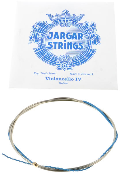 Jargar Cello C Single String Medium