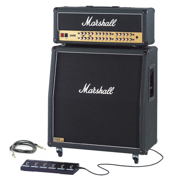 Marshall JVM410H Bundle 3