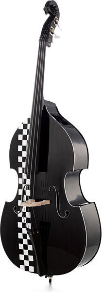 Thomann BCT BK 3/4 Double Bass