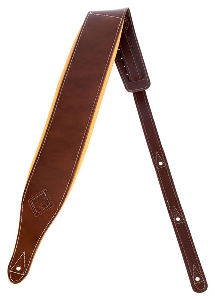 Minotaur Bass Strap Brown