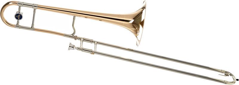 Kühnl & Hoyer .547 Bb-Tenor Trombone