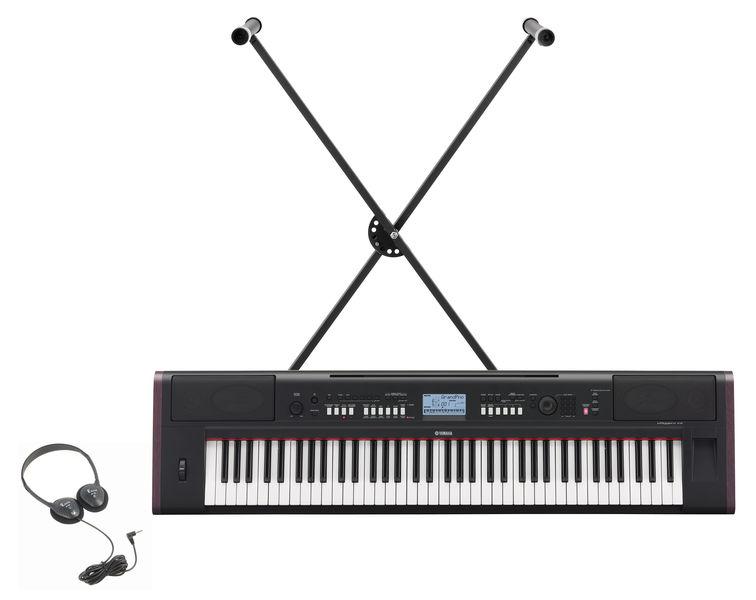 Yamaha NP-V80 Set