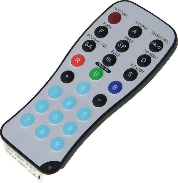 ADJ LED RC WR Controller