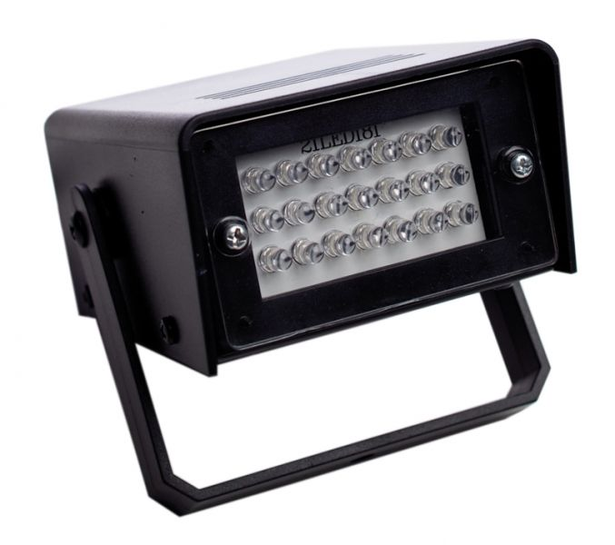 Varytec Mini LED Strobe