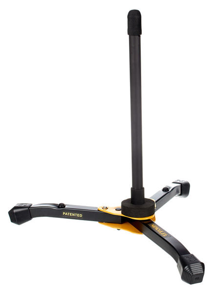 Hercules Stands DS562B Stand for Alto Flute
