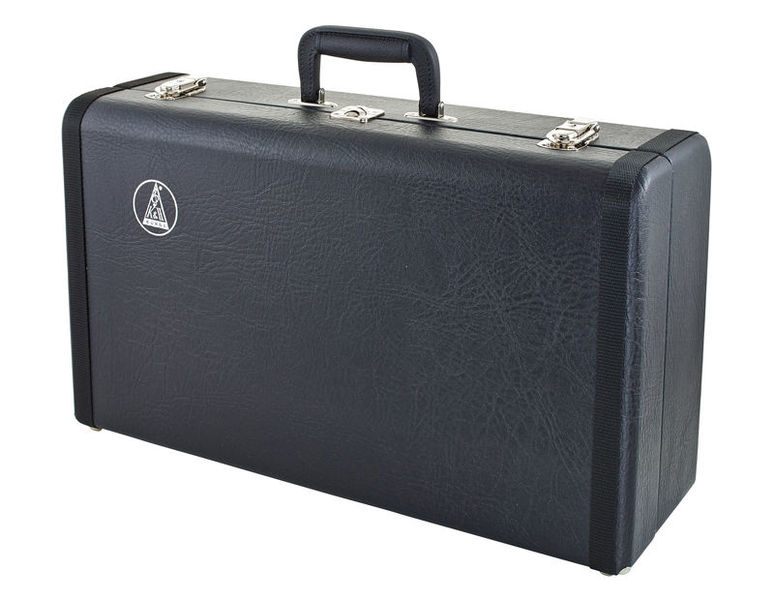 Kühnl & Hoyer Luxus Case 600 03 Trumpet