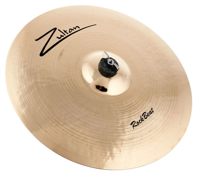 "Zultan 14"" Rock Beat Crash"