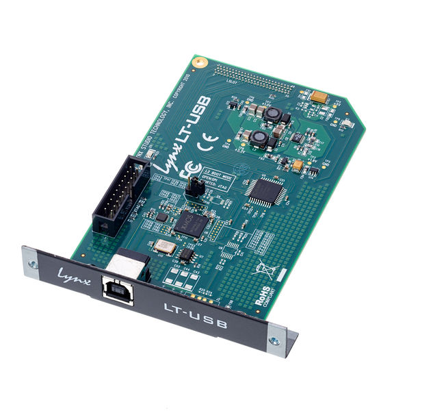 Lynx Studio LT-USB Module for Aurora
