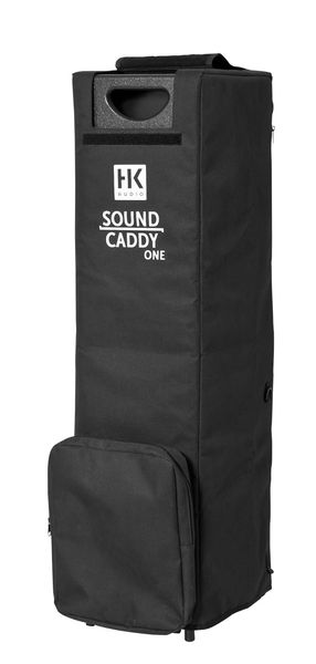 HK Audio Soundcaddy One Cover