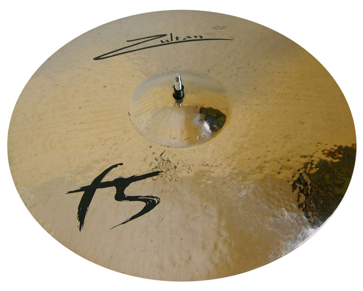 "Zultan 16"" F5 Crash"