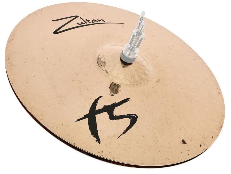 """Zultan 14"""" F5 Hi-Hat"""