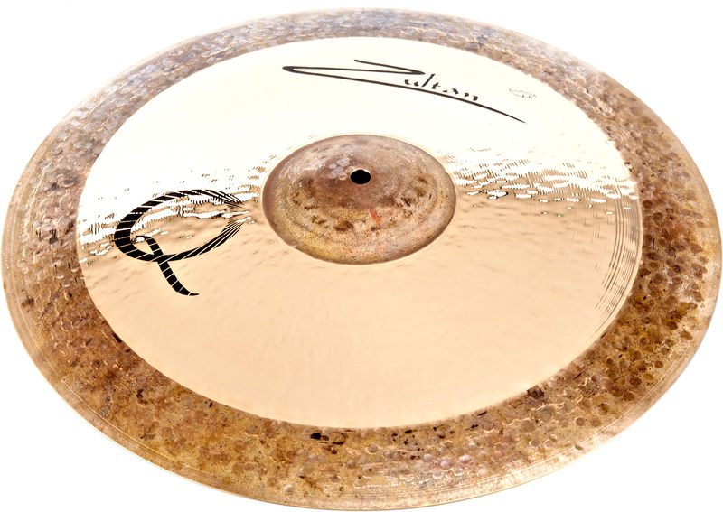 "Zultan 18"" Q Crash"
