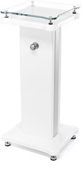 Zaor Isostand 35/35 white