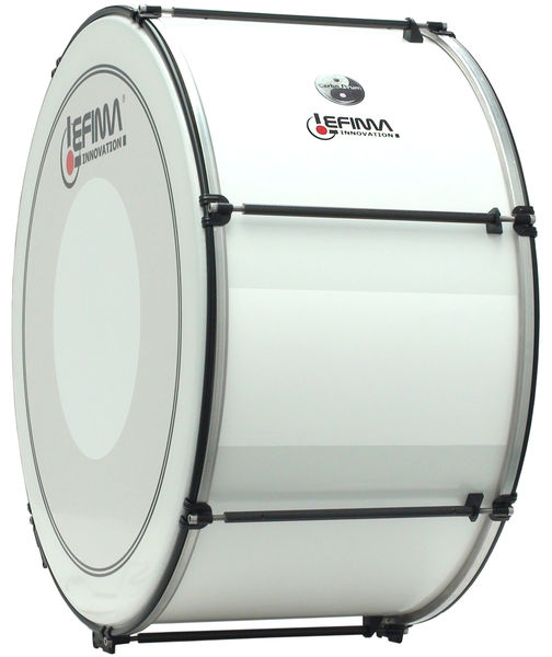 Lefima BMB 2616 Bass Drum