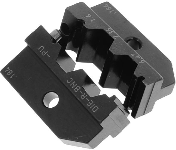 Neutrik DIE-R-BNC-PU Crimp Insert