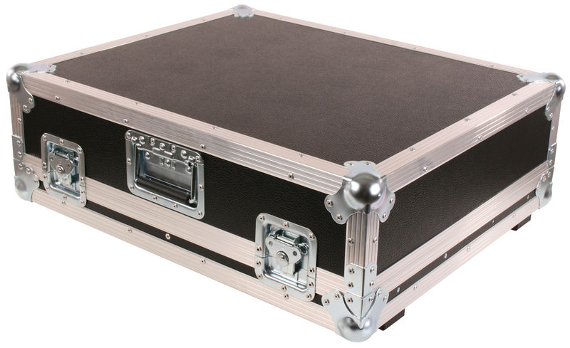 Thon Roadcase Soundcraft Si C16R