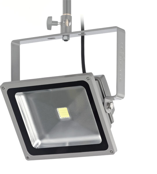 Stairville LED Power-Flood 30W CW IP65