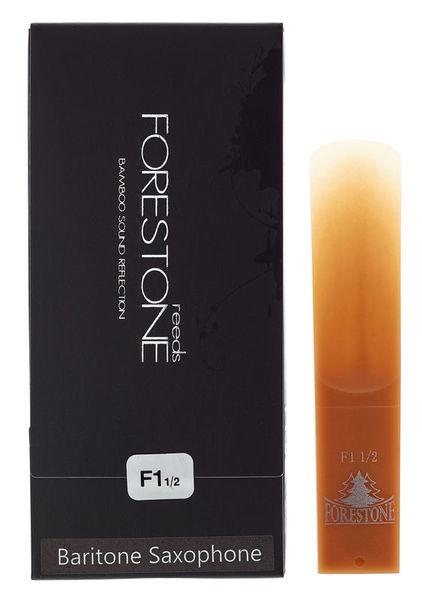 Forestone Baritone Saxophone, S