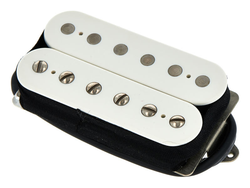 DiMarzio DP223WH PAF 36th Ann. F-Spaced