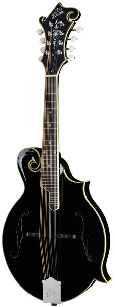 The Loar LM-600-BK F-Mandolin