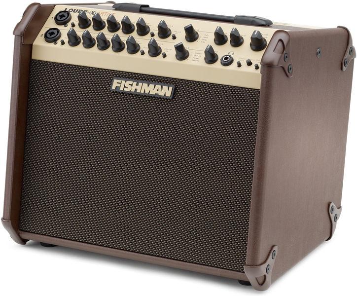 Fishman Loudbox Artist PRO-LBX-EX6