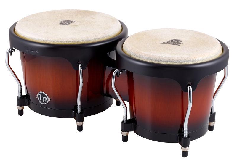 LP A601-VSB Aspire Bongo Set