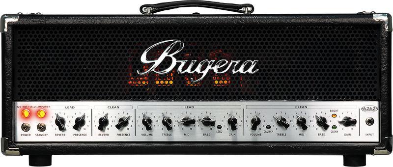 Bugera 6262 Infinium