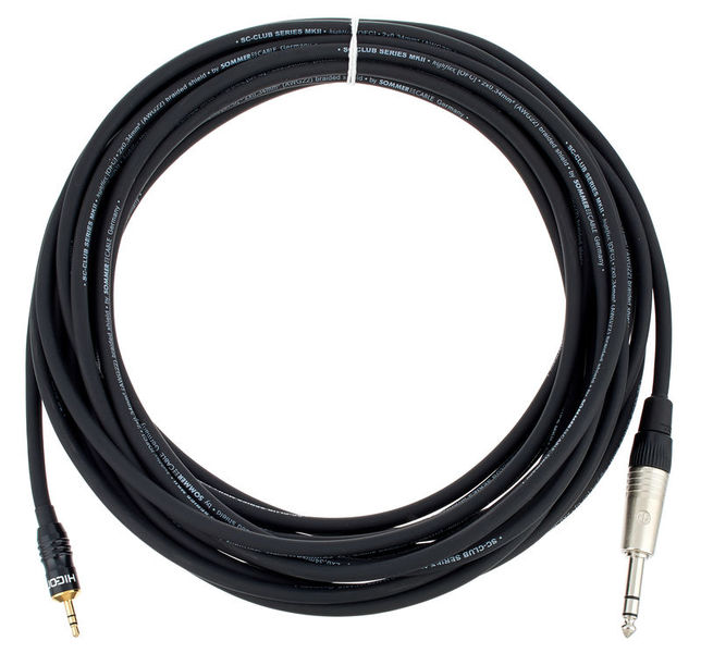 Sommer Cable MC Club Series 10,0 m