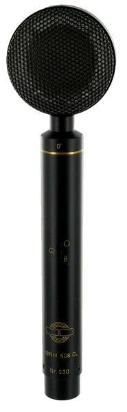 Haun MBNM 608