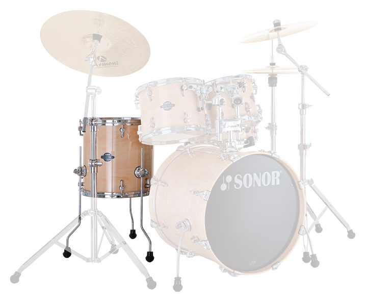 "Sonor 16""x16"" FT Select Maple 44"