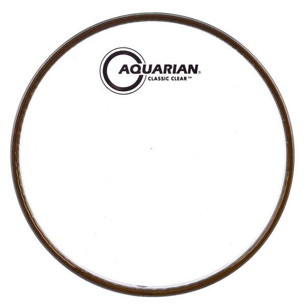 "Aquarian 08"" Classic Clear"