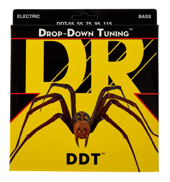 DR Strings DDT-55