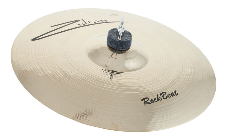"Zultan 12"" Rock Beat Splash"