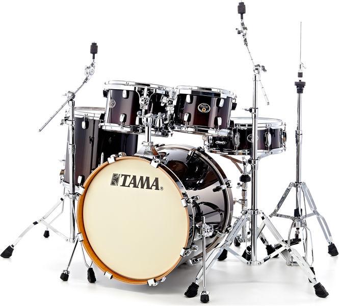 Tama Silverstar Studio -DMF