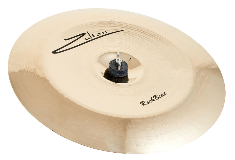 "Zultan 16"" Rock Beat China"