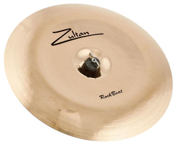 "Zultan 16"" Rock Beat China"