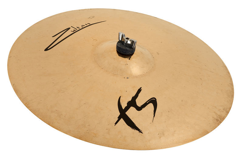 "Zultan 17"" F5 Crash"
