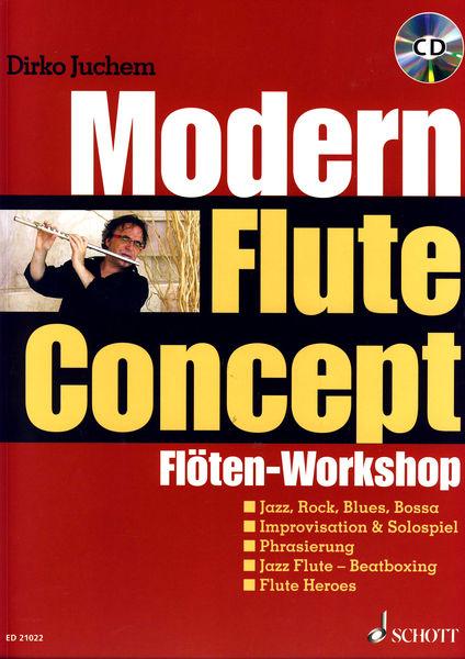 Schott Modern Flute Concept
