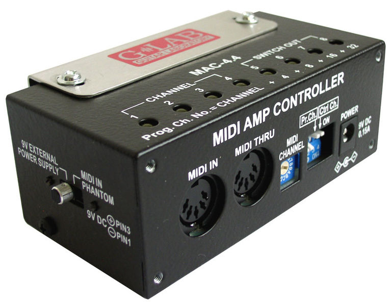 G LAB MAC 4.4 Midi Mesa Boogie