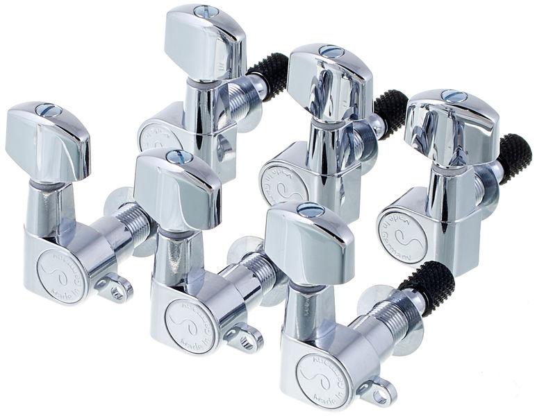 Schaller M6 Mini Top Locking 3L/3R C