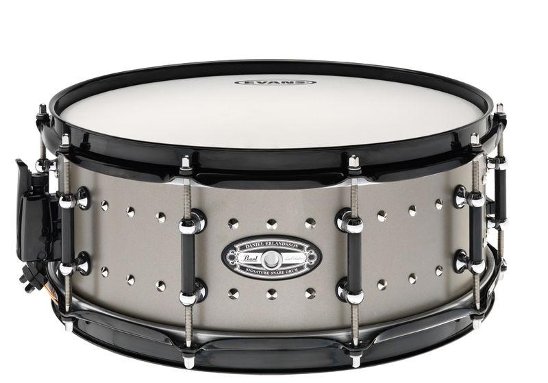 Pearl DE1455 Daniel Erlandsson Snare