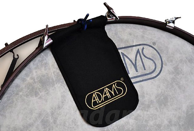 Adams Mute for Concert Bass Drum