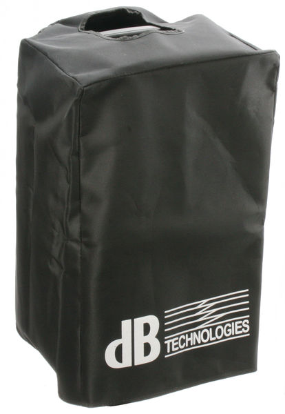 DB Technologies Cromo TC CR08 Cover