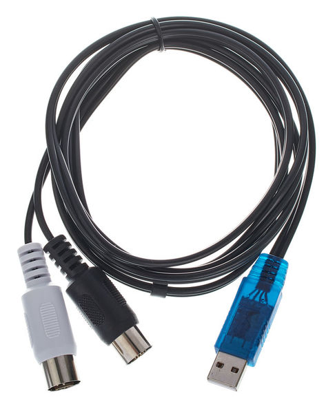 MIDILINK USB TREIBER